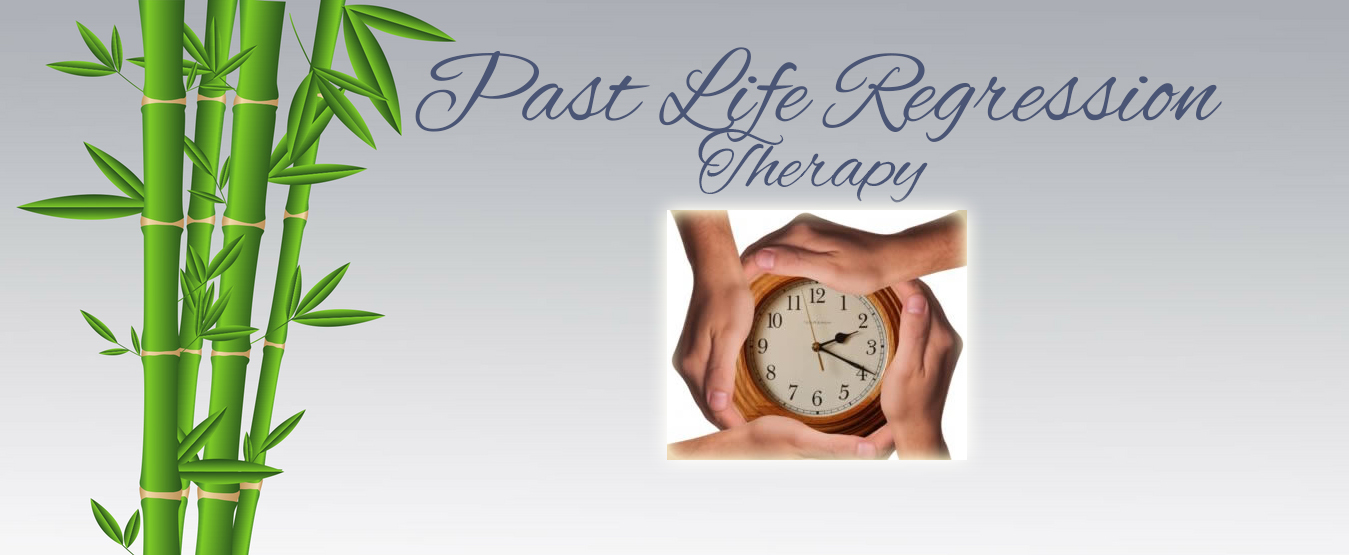 Past Life Regression Therapy Treatment