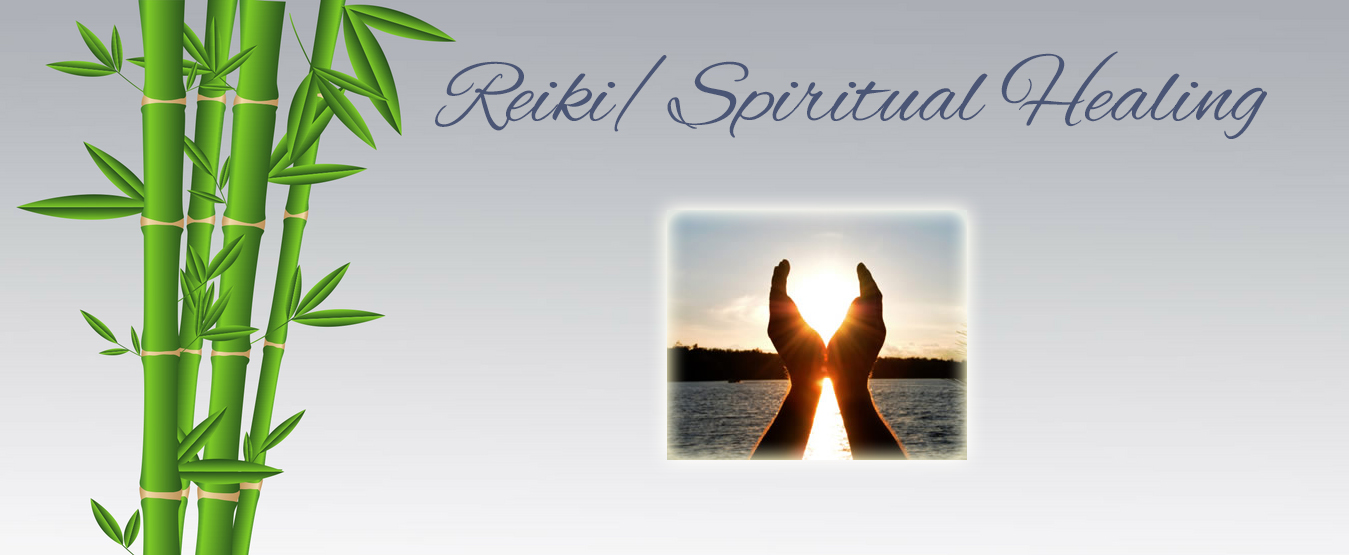 Reiki-Spiritual Healing Treatment