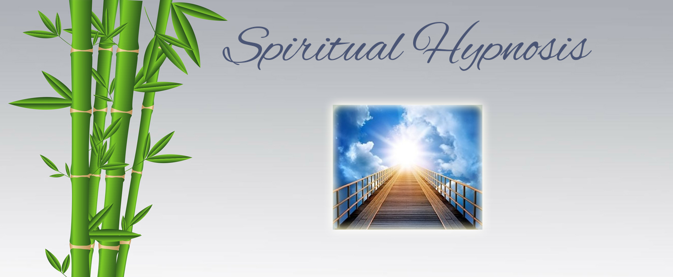 Spiritual Hypnosis Treatment