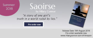 Saoirse One girl's truth in a world ruled by lies