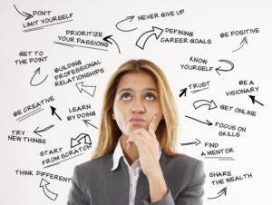 Executive Life & Career Coaching Hilary Connor Gorey
