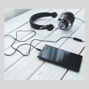 Audio Guidance Reading Hilary Connor Gorey